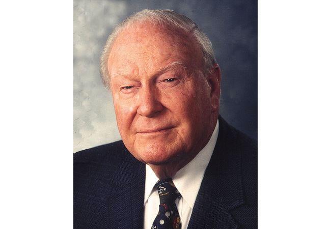 Peter M. Wege – Obituary