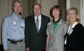 Wisconsin Governor Shares Good News on Saving the Lakes