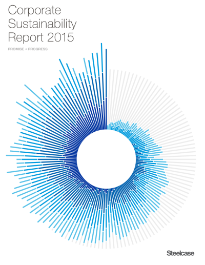 Father and Son Embedded in Steelcase's New Report