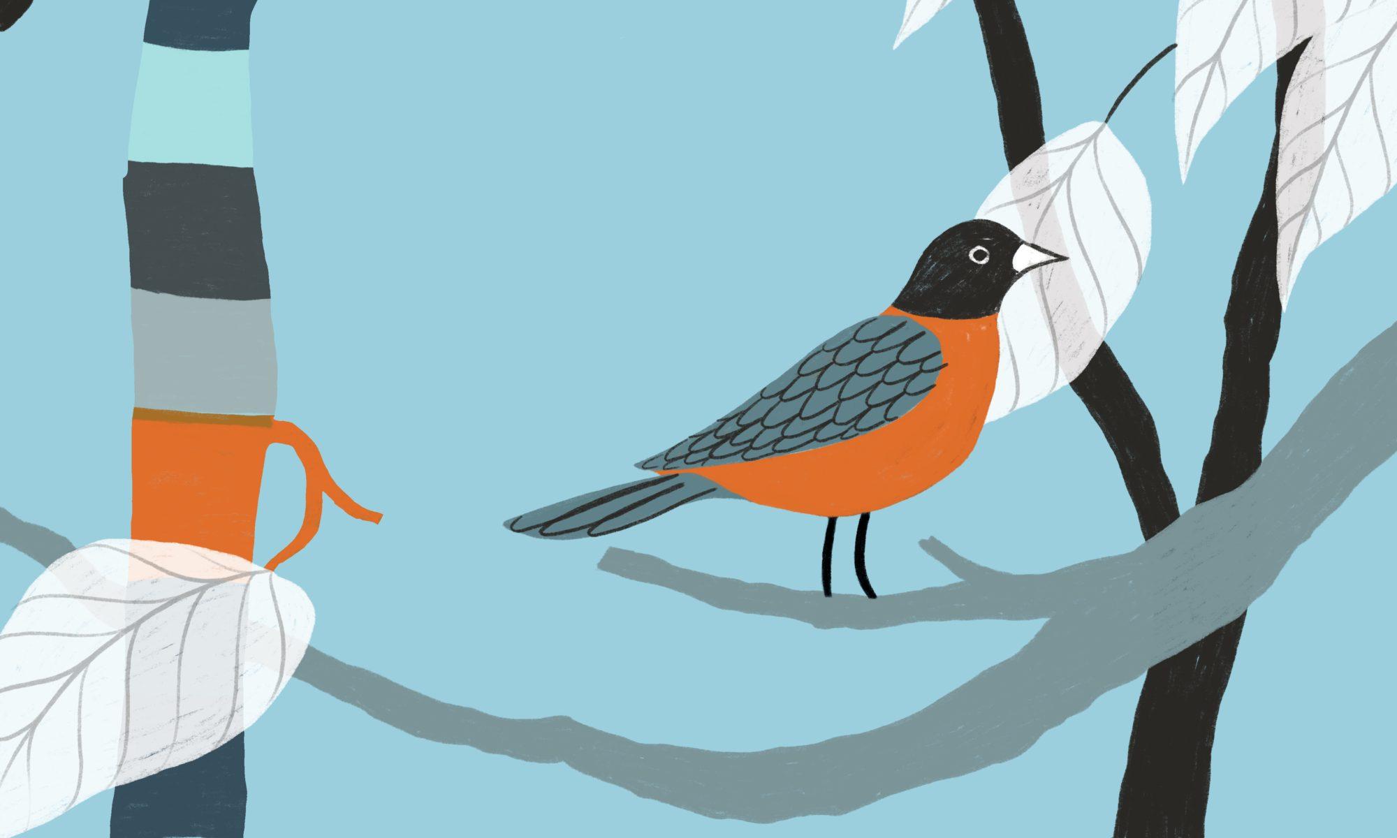 ON BEING A RARE BIRD: ESTEEMED SCIENTIST DR. DREW LANHAM TO PRESENT AT ANNUAL WEGE SPEAKER SERIES