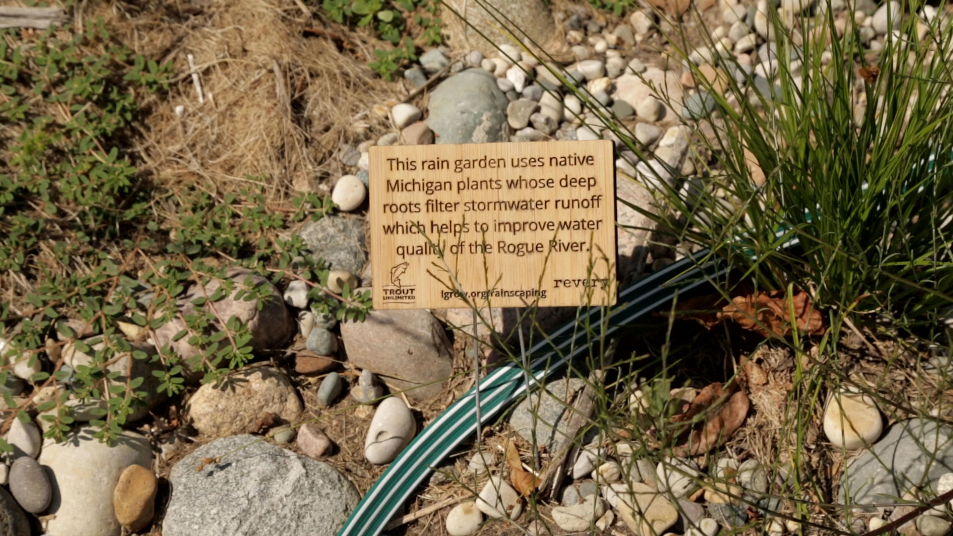 WMCAT – Trout Unlimited and the Rogue River Watershed