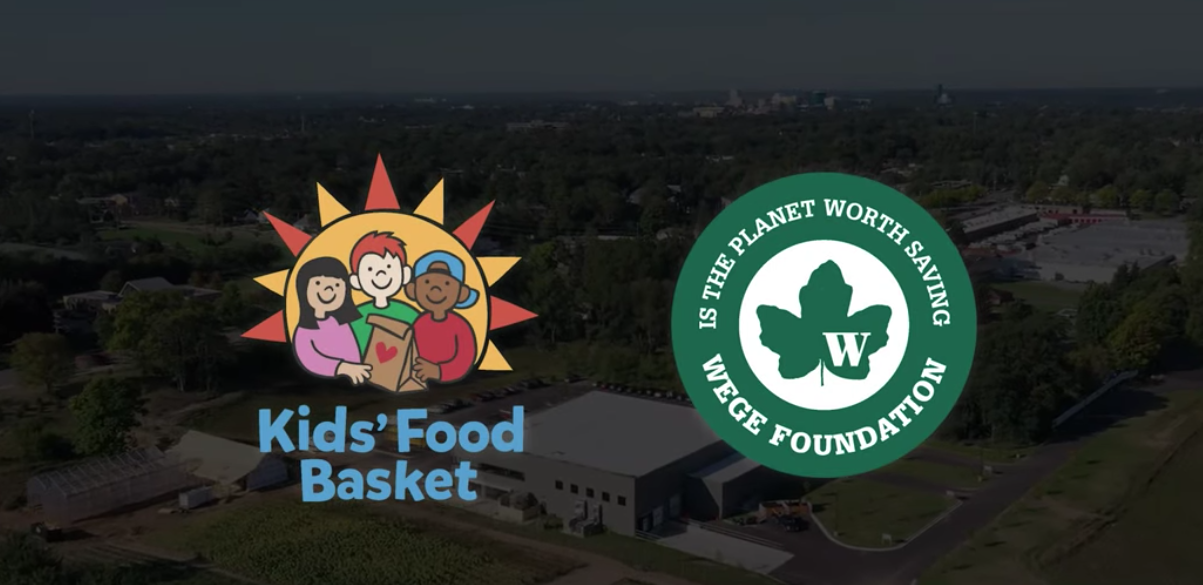Kids' Food Basket: Growing Direct Food Access and Urban Agriculture in Grand Rapids